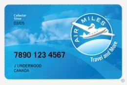 Air Miles image