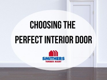 Choosing The Perfect Interior Door image