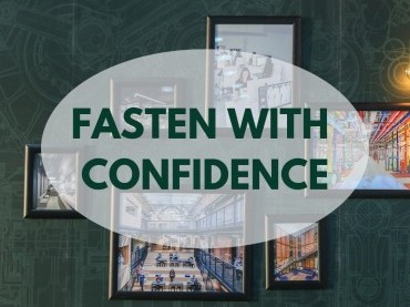 Fasten with Confidence image