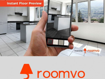 Roomvo Assistant Walkthrough image