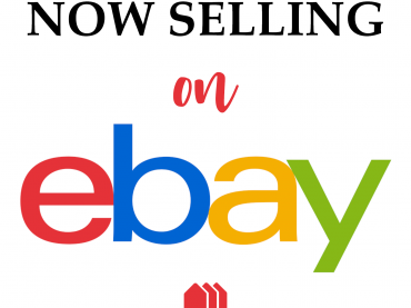 WE ARE ON EBAY! image