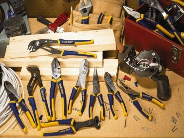 Hand Tools image