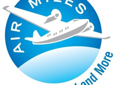 Collect your Airmiles! image