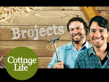 Cottage Life - Brojects image