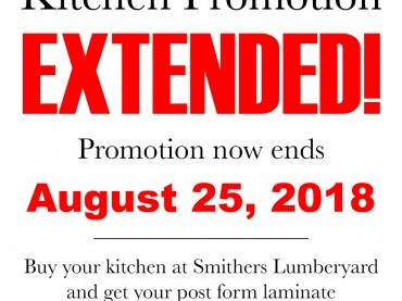 Kitchen Promotion Extented image