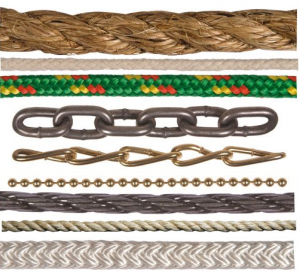 Rope and Chain image
