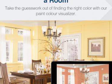 Paint Colour Visualizer image