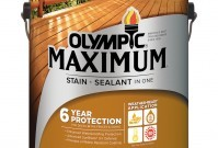 Olympic Maximum Stains