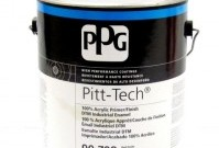 PPG Pitt-Tech Paint