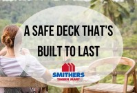 A Safe Deck That's Built To Last image