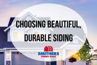 Choosing Beautiful, Durable Siding image