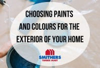 Choosing Paints and Colours for the Exterior of Your Home image