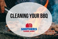 Cleaning Your BBQ image