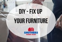 DIY - Fix Up Your Furniture image