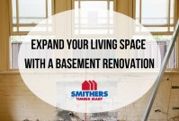 Expand Your Living Space With A Basement Renovation image