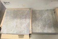 Shnier Portofino Grey 13x13 ~ $4.99/pc