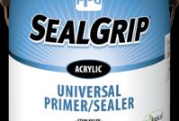 PPG Seal Grip Interior/Exterior Acrylic Universal Primer