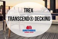 What You Need To Know About Trex Transcend® Decking image
