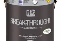 PPG Breakthrough
