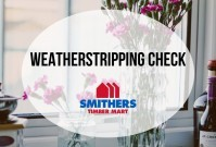 Weatherstripping Check image