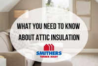 What You Need To Know About Attic Insulation image