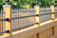 A Well-Built Fence Can Enhance Your Property And Boost Curb Appeal image